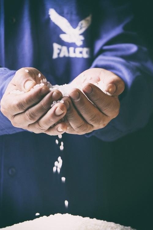 About Falcon – Falcon